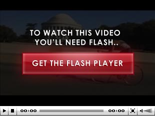 Get the Flash Video Player